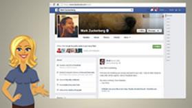 Social media: Intro to Facebook