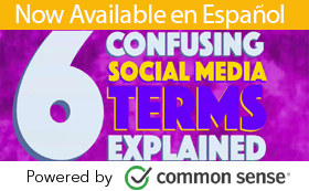Social media: ICYMI - 6 confusing social media terms explained