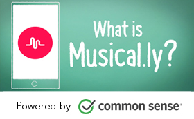 Social media: What is Musical.ly?