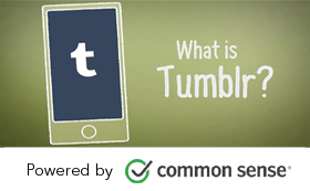 Social media: What is Tumblr?
