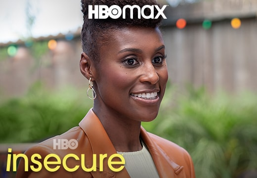 HBO premium channels featuring insecure