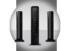 Internet Support: Add wifi extenders